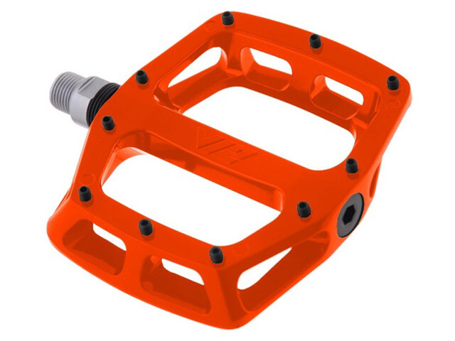 DMR V12 Pedały, tango orange